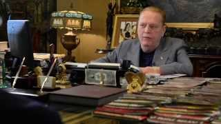 Larry Flynt and the First Amendment