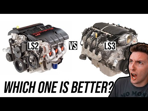 LS2 vs LS3: Which One is Better?