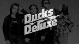 Ducks Deluxe - Hearts On My Sleeve