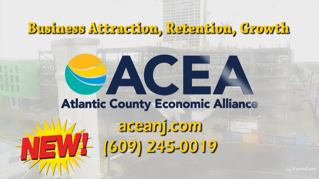 The Official Atlantic County, New Jersey Government Website