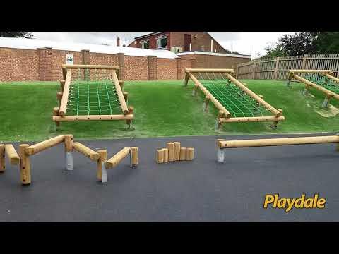 Playdale Playgrounds - Joydens Wood Infant School, Kent