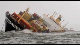 Full Documentary - Reason why ships sink | Ship World / HD PBS / NOVA