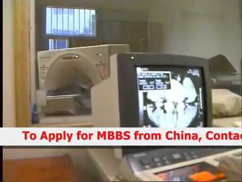 MBBS from China  Jiangxi University - Clinical Studies.flv