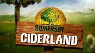 Somersby Ciderland - The Forbidden Fruits (30 sec)