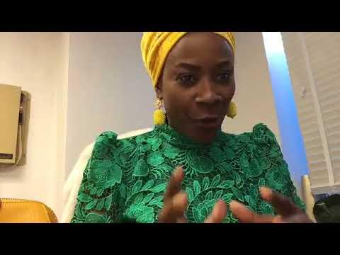 Obtaining a British passport (part 2) [In Yoruba]