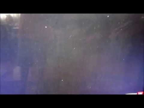 Camelopardalids Meteor Shower, May 24, 2014