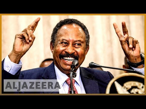 Sudan PM to meet armed groups to restore peace