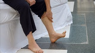 What Causes Cramp and How To Cure It | Earth Lab