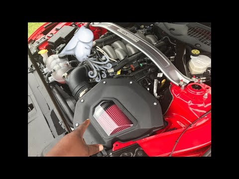 How to Install: K&N Air Intake 69-7002TTK from YouTube · Duration:  6 minutes 28 seconds