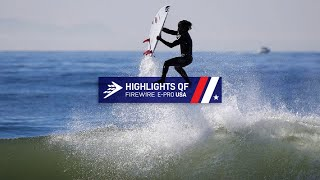QF HIGHLIGHTS - FIREWIRE E-PRO USA
