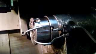 2007 Doosan Puma 300msc Cnc Lathe