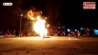 Desert Safari Dubai || Belly Dance || Fire Show & Many more 2017-2018 Latest