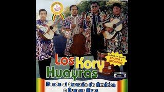 Los Kory Huayras - Strongest