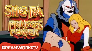 She-Ra is Tricked by Hordak and Skeletor | SHE-RA: PRINCESS OF POWER