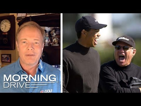 Looking Back On Tiger Woods And Butch Harmon's Relationship | Morning Drive | Golf Channel