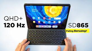 Tablet KENCENG, Harga Bikin Mupeng? - Huawei MatePad 11 (2021)