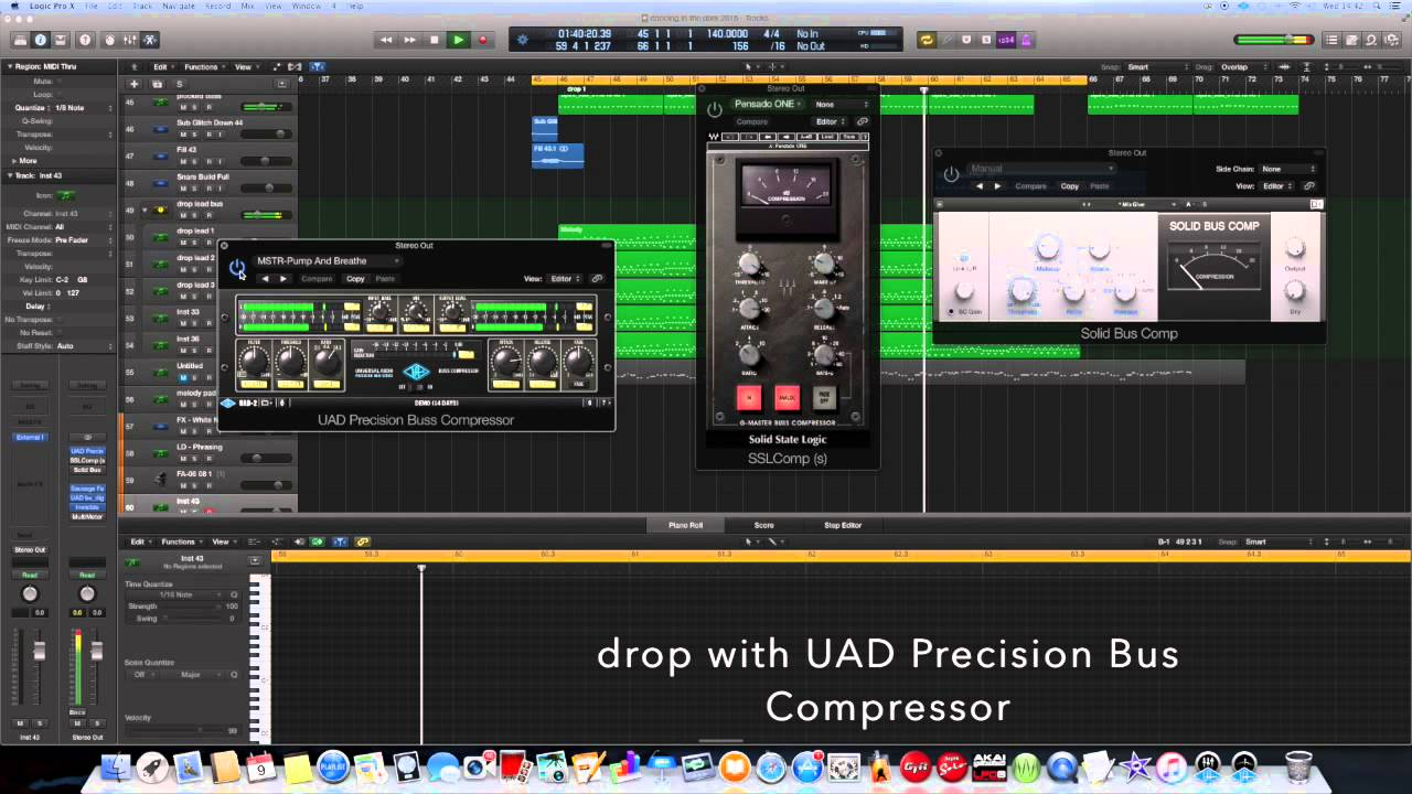 comparing 3 bus compressors uad precision bus compressor waves ssl ni solid bus compressor. Black Bedroom Furniture Sets. Home Design Ideas