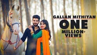 Gallan Mithiyan || Pre-Wedding Song || Jagan Deep Singh + Gagan Khroad || Jalandhar