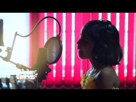 Sreya Jayadeep Singing Chema Chema Chemannoru Song from Weeping Boy