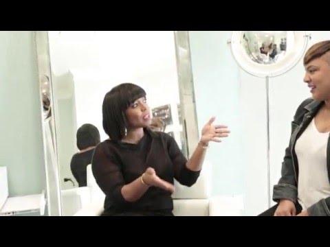 Keshia Knight Pulliam talks healthy hair and beauty