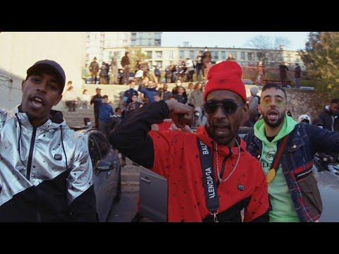 Youtube: Guirri Mafia Ft. Naps – Hazi (Clip Officiel)