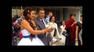 свадьба мишки и яны 2013 год