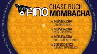 Chase Buch - Mombacha (Original Mix)