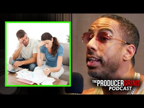 Tone Kapone - Ryan Leslie!!! Telling You how to re calibrate your thoughts!