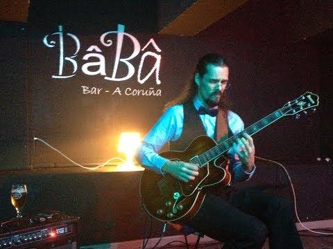 Gosto de Queijo (Túlio Augusto) - Guitarra Solo