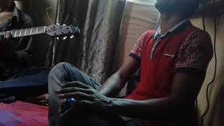 Dada Thakur [ দাদাঠাকুর ] Unplugged Folk Song - By Ohab Abdullah(Ft. By Sohan JaJabor)
