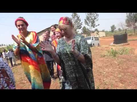 Rwanda Trip Summer 2016 - Highlights (11 minutes - Woni)