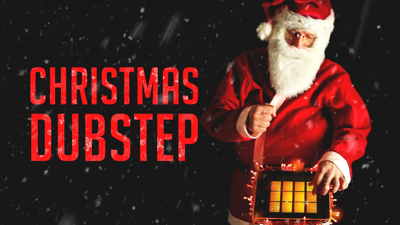 Christmas Dubstep.Dubstep Drum Pads 24 Christmas Step