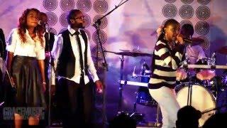 "Nana Lukezo ""Bonganga"" (Live)"