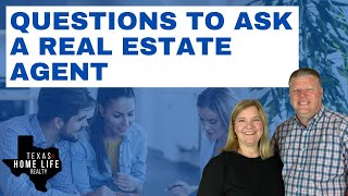 Top 8 Questions to Ask A Real Estate Agent Before You Hire Them to Sell Your Home | DOWNLOAD