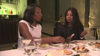 Braxton Family Values: Give Her The Look