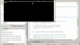 Learn Eclipse the LPCXpresso way - from the developers