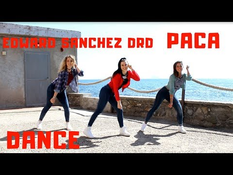 PACA - Edward Sanchez DRD By Martina Banini // DANCE