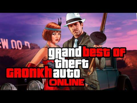Gronkh - BEST OF: GTA ONLINE