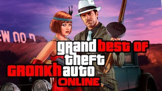 Gronkh - BEST OF: GTA ONLINE