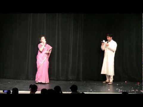 VSNA Karaoke - Ravi and Suma