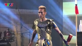 Vietnam's Got Talent 2016 - BÁN KẾT 6 - Duy Khánh