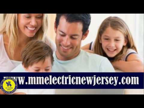 Electrician Wall Township NJ - 24/7 Licensed Electrical Contractors