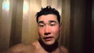 Sauna and fat loss - Trainer Jo