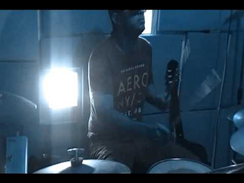Foo Fighter - time like these drum cover nelo baterista cover