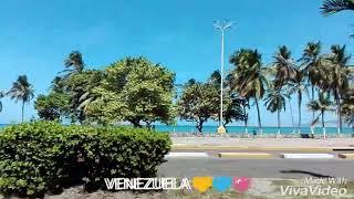 Venezuela hermosos paisajes 💛💙💗