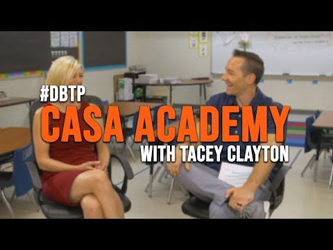 Getting Educated on Education with Tacey Clayton of CASA Academy