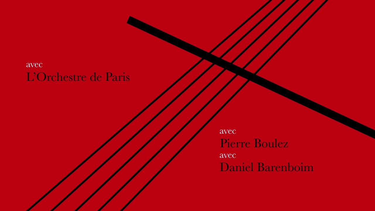 2018 2019 Season Philharmonie De Paris