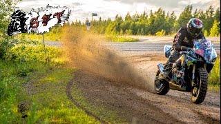 StuntFreaksTeam - Suzuki Gsx-R ON DIRT