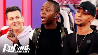Watch Act 1 of AS6 E7 👑 RuPaul's Drag Race Thumb
