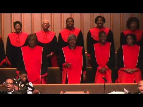 Majesty (Worship His Majesty) SLMBC Mass Choir